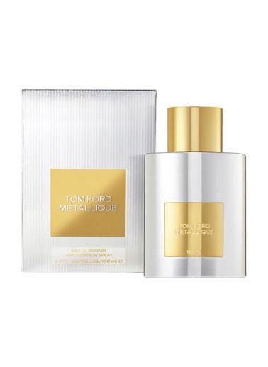 Tom Ford Metallique Edp 100 Ml Kadın Parfüm Renksiz